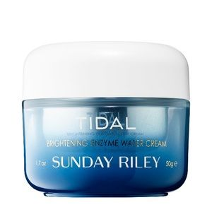 Other - 🌟NEW! Sunday Riley Tidal Brightening Enzyme Cream